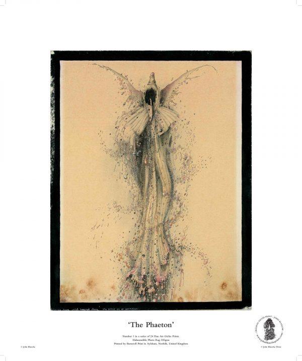 The Phaeton by John Blanche